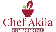 Chef Akila's Gourmet Frozen Curries